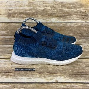 Adidas Ultra Boost Uncaged X Parley Legend Blue